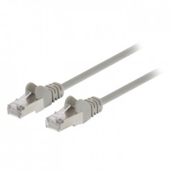 Καλώδιο FTP Patchcord CAT5e 1m Patchcable