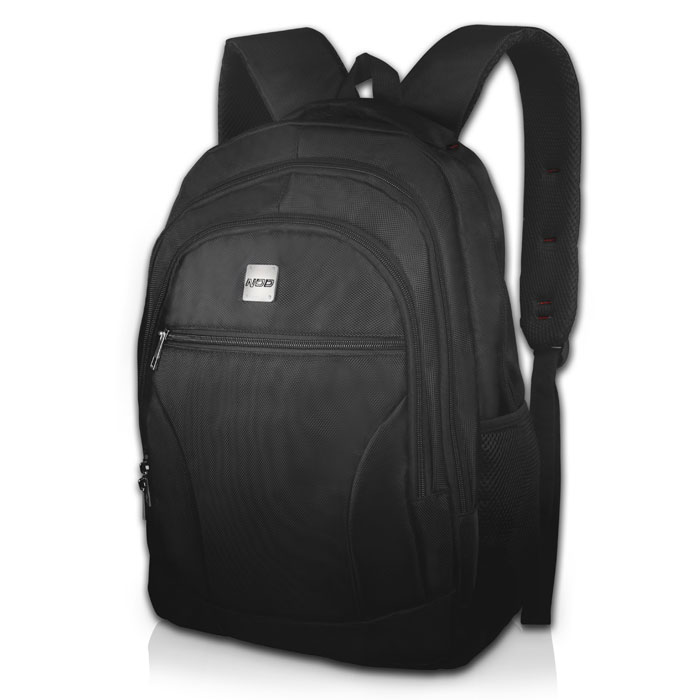 NOD SmartCasual  Backpack για Laptop μέχρι 15.6""