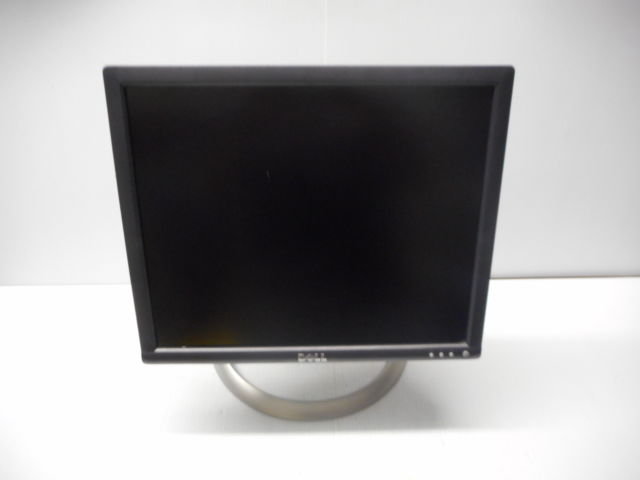 "DELL MONITOR 17"" TFT 1703FPS Ultrasharp Monitor #RFB"