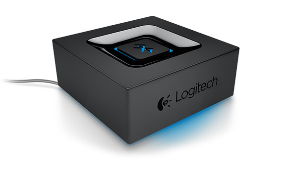 LOGITECH Bluetooth Audio Adapter 980-000912 Μετάδοση ροής