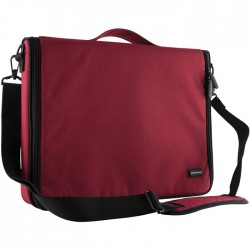 Θήκη για notebook 15,6'' MODECOM TORINO RED