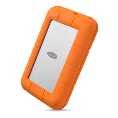 Εξ. Δίσκος LACIE HDD 1TB RUGGED MINI USB3.0