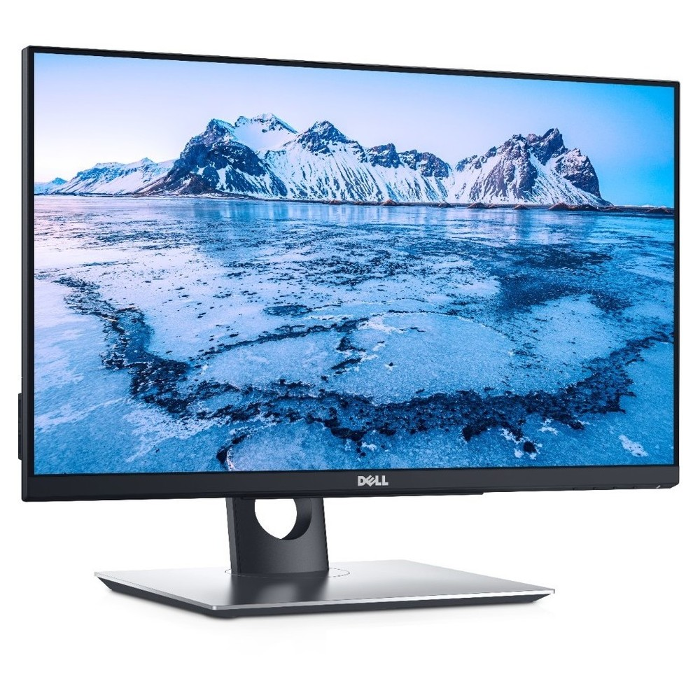 "DELL 24""  P2418HT Touch IPS FHD DP-H-V-U 3YW TouchScreen"