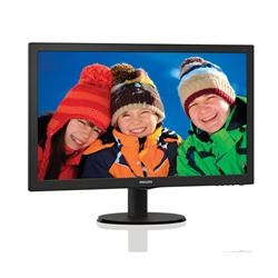 "PHILIPS 20"" TFT 203V5LSB26 LED V-Line 1600x900/5ms/VGA"