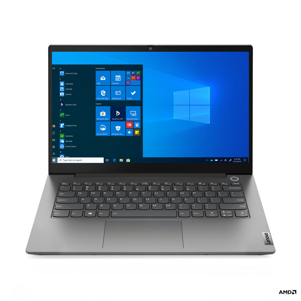 "Lenovo NB 14-ARE R3-4300U 8GB-256SSD W10P 14"" 2YW ThinkBook"