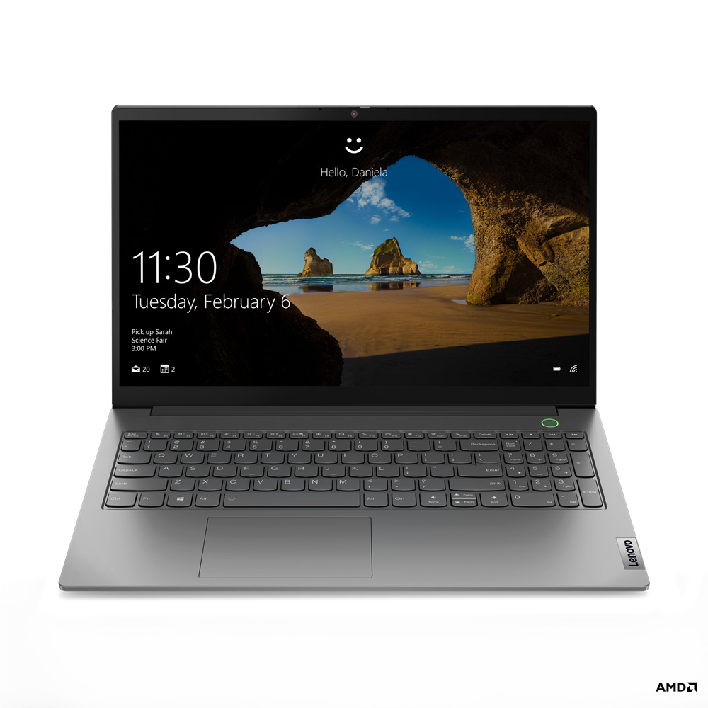 "Lenovo NB 15-ARE R5-4500U 16GB-512SSD W10P 15,6"" 2YW ThinkBook"