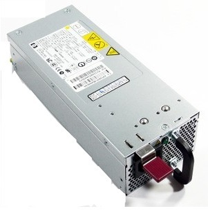 HP Power Supply 379124-001 1000W RPS for DL380 ML350 370 G5