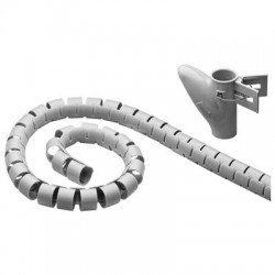 Cable Manager Spiral 2.5m Διαχειριστής Καλωδίων Wrap 51922