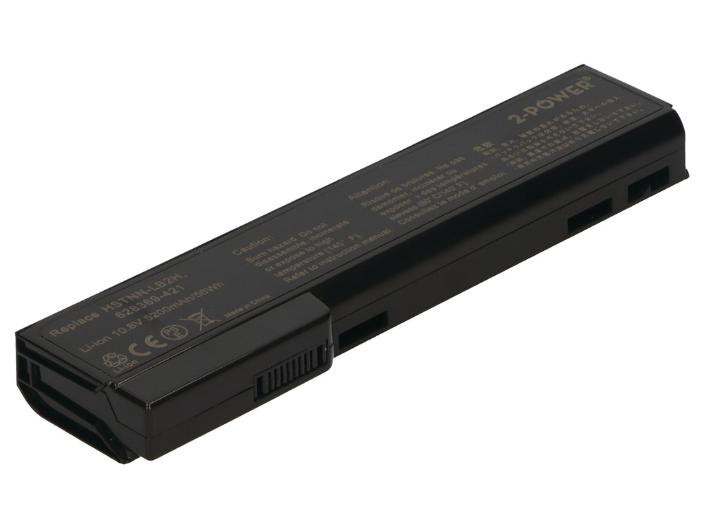 Μπαταρία για HP Elitebook 10.8V 4600mAh HSTNN-OB2F