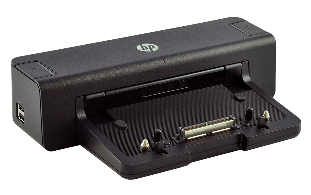 HP Docking Station για Notebook EliteBook/Probook #RFB