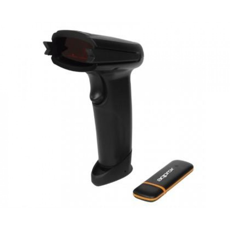 Ασύρματο Barcode Scanner APPROX AP-LS03 WIRELESS