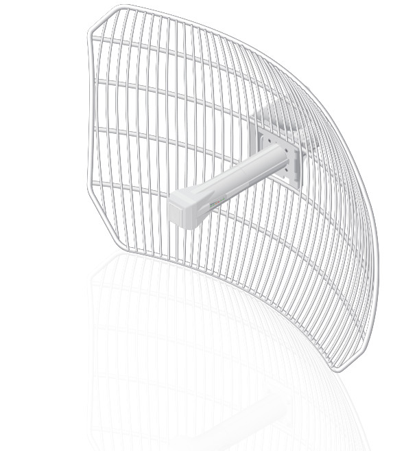 Ubiquiti Outdoor airGrid M5 HP 27dBi AG-HP-5G27 5GHz