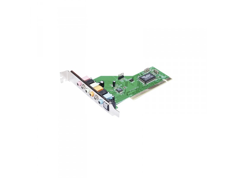 Κάρτα Ηχου 7,1ch PCI C-Media CMI 8768 Approx