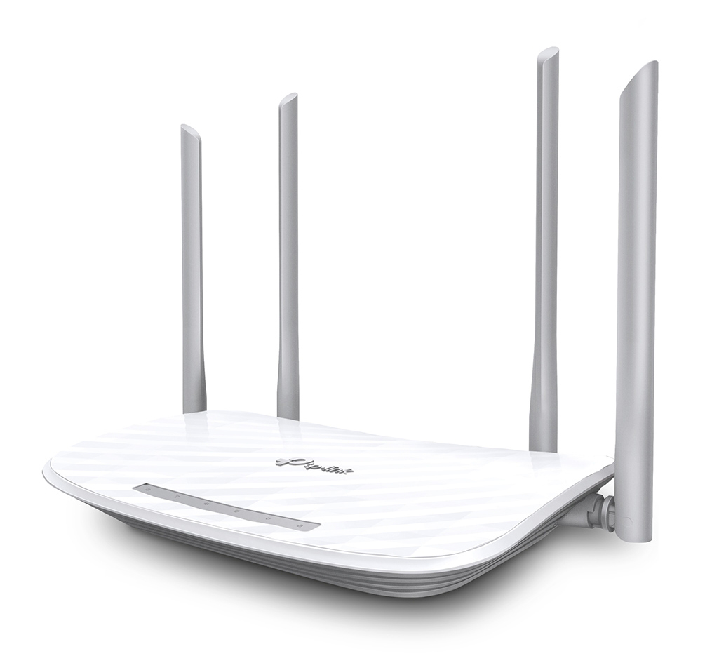 TP-Link Archer C50 Wireless Router 802.11AC Dual Band Extender