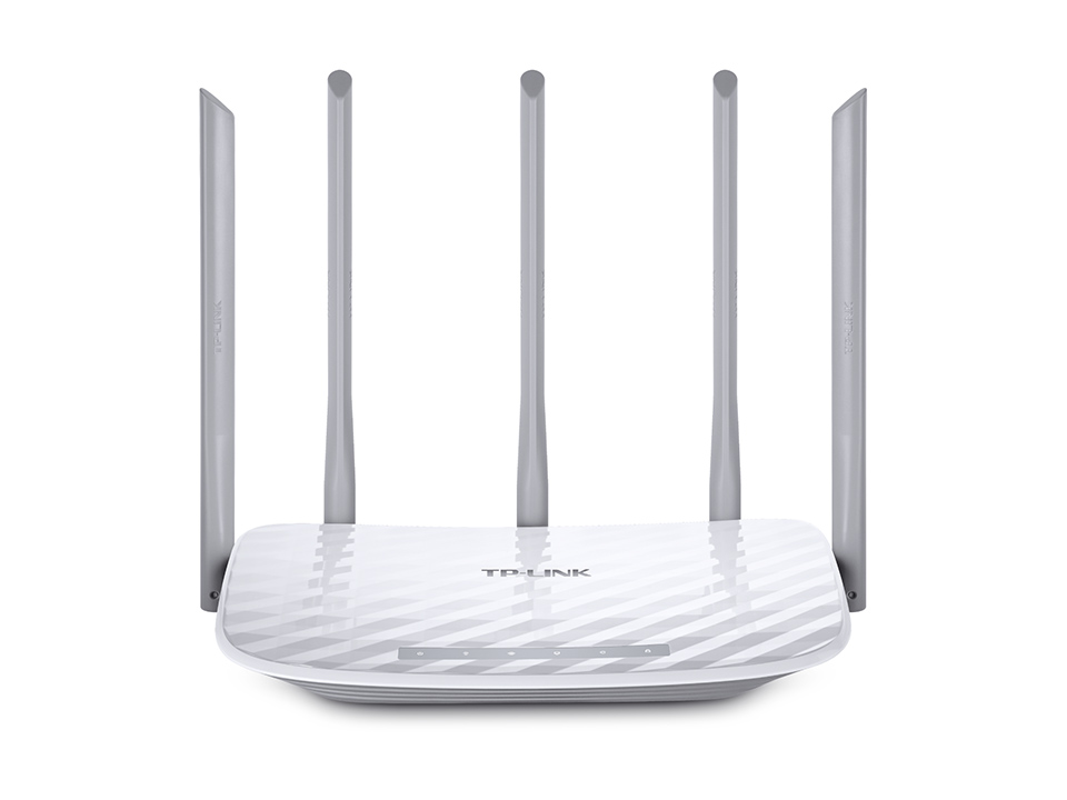 TP-Link Archer C60 Wireless Router 802.11AC Dual Band Extender