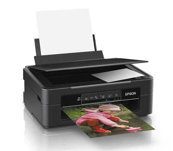 Epson Expression Home XP245 AiO A4/27ppm/5760/1200/USB/WiFi