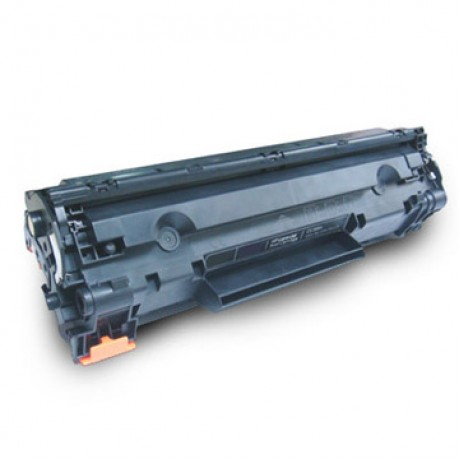 Συμβατό Toner HP Laserjet CE285A LARGE BLACK (2000 σελίδες)