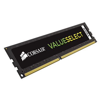 Corsair Vengeance Value Select 8GB DDR4 2400MHz