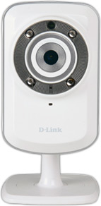 DLINK Camera DCS-932L Wireless-N Day&Night with myDlink