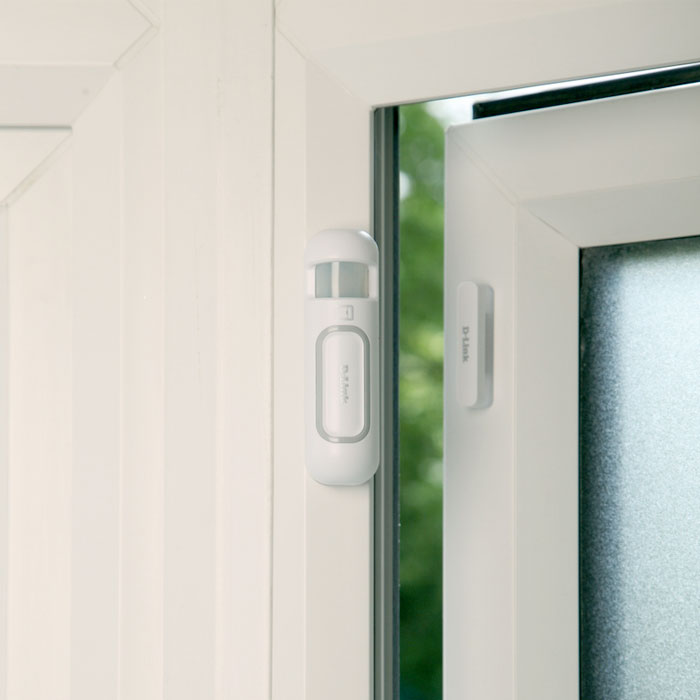 DLINK DCH-Z110 MyDlink Door/window sensor Smart Home