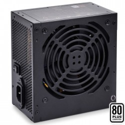Τροφοδοτικό DEEPCOOL DN500 500W 80 PLUS Active PFC