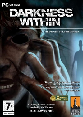PC Game: Darkness Within In Pursuit of Loath Nolder ΠΡΟΣΦΟΡΑ