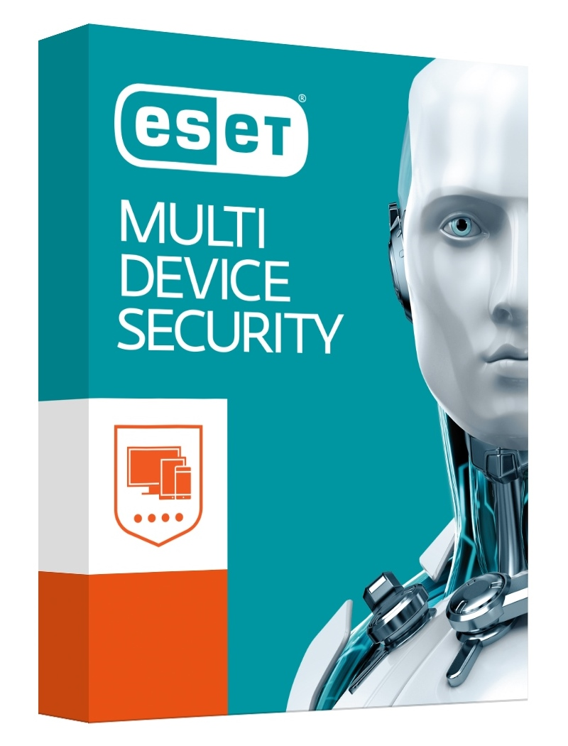 ESET NOD32 Internet Security 3PC 1Year Multi-Device Security