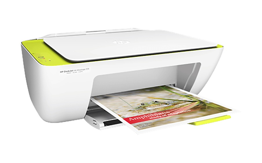 HP DESKJET 2135 ALL IN ONE A4/USB F5S29C
