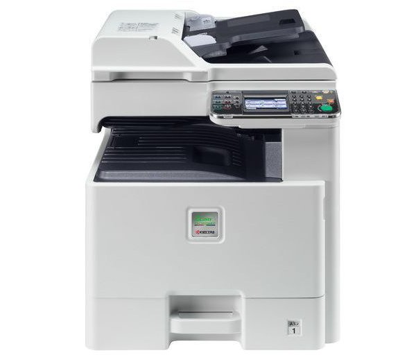 Kyocera FS-C8025MFP Α4/A3 25ppm/13ppm/600dpi Color