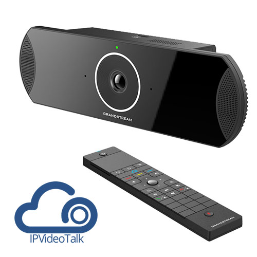 Grandstream GVC3210 4K Ultra HD Video Conferencing Endpoint