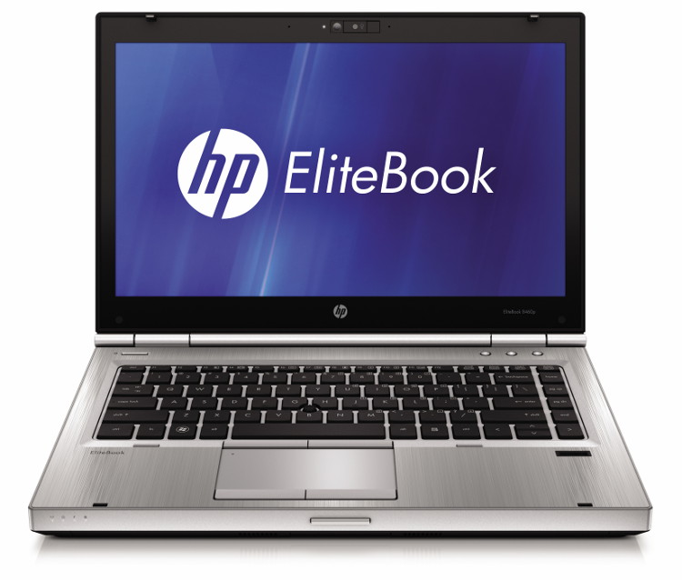 "HP EliteBook 8460p i5-2540M/4GB/320Gb/DRW/HD/14"" W7or10 PRO"