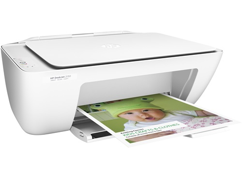 HP DESKJET 2130 ALL IN ONE A4/USB F5S40B