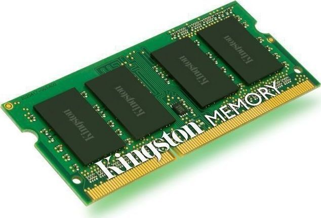 Kingston DDR4 2133Mhz 4GB SODIMM 1,2V KVR21S15S8/4