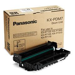 DRUM UNIT PANASONIC KX-PDM7 7100/7305 Developer 20000pages