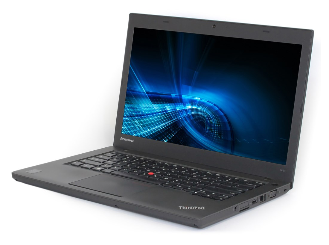 Lenovo ThinkPad T540 i5-4300U 8Gb/128SSD 15,6'' HD Win7Pro #RFB