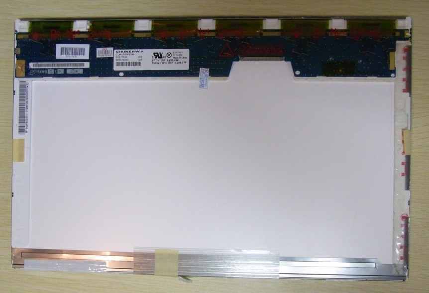 "Laptop Panel 15,6"" HP Pavilion DV6-2100 Series DV6-2135EV"