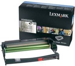 LEXMARK Photoconductor Laser X340/342 X340H22G 30.000 σελίδες