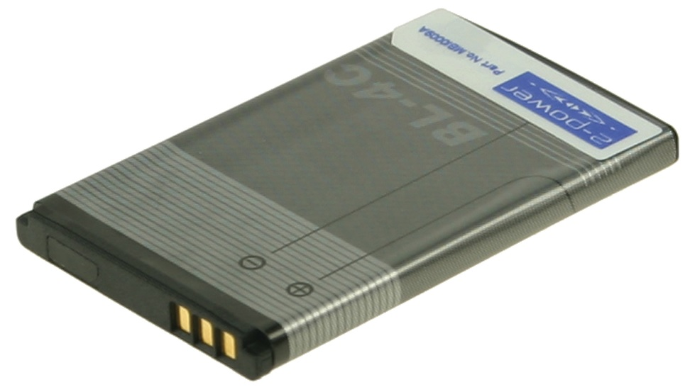 Μπαταρία Mobile Phone Battery BL-5C 3.7V 600mAh