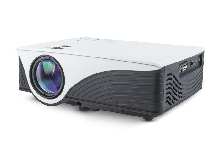 FOREVER Projector MLP-100 1920x1080 1200Lumen Android WiFi