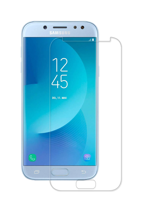 POWERTECH Tempered Glass 9H για Samsung J5 2017