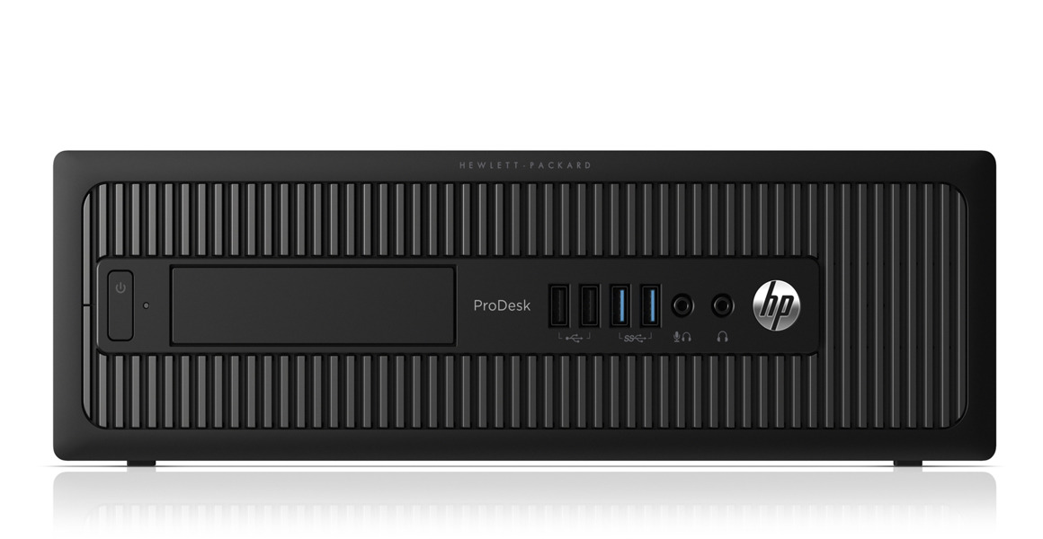 HP ProDesk 600 G1 Business G3220/4GB/500GB/Win 7 PRO #RFB