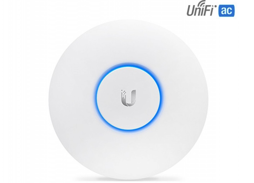 Ubiquiti UniFI enterprise WiFi system Access Point AC Long Range