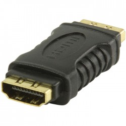 Μούφα HDMI θηλ.- HDMI θηλ. HDMI Female to HDMI Female