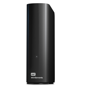 Σκληρός Δίσκος Western WD Elements Desktop 2TB USB3.0