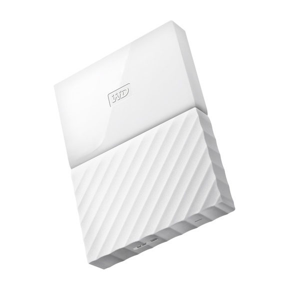 Western Digital HDD My Passport 2TB WDBYFT0020BWT