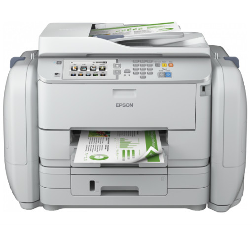 EPSON WorkForce WF-R5690DTWF A4 34ppm PSC-Fax WiFi/Duplex RIPS
