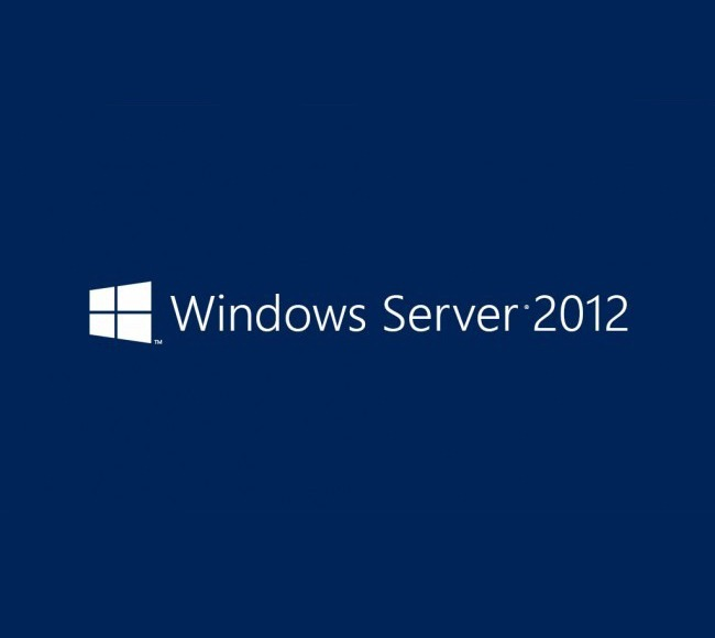 Windows Server 2012 R2 Standard Edition Reseller Option Kit HP