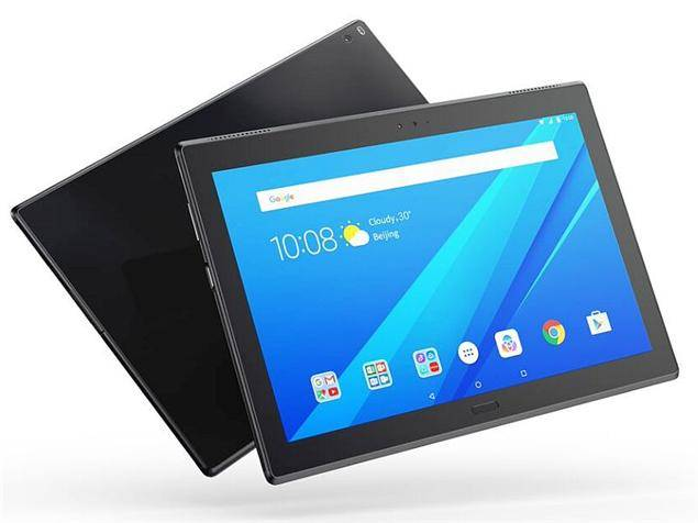 "Lenovo Tab 4 10 LTE QuadCore/16GB Android 7 10.1"" HD IPS (X304L)"