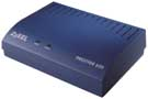 Zyxel Prestige 100WH Internet Access Router+Switch
