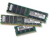 OEM SODIMM 256MB PC2100 Mosel PC2100U-2022-0A0